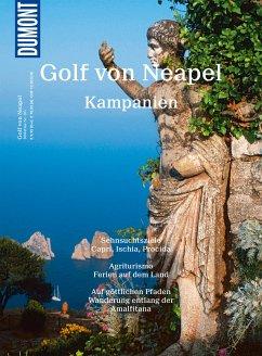 DuMont BILDATLAS Golf von Neapel (eBook, PDF) - Nowak, Christian