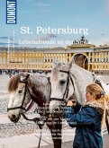 DuMont BILDATLAS St. Petersburg (eBook, PDF)