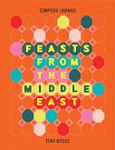 Feasts From the Middle East (eBook, ePUB)