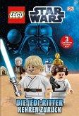 Die Jedi-Ritter kehren zurück / LEGO Star Wars Bd.3 (Mängelexemplar)