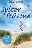 Sylter Stürme (eBook, ePUB)