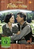 Forsthaus Falkenau - Staffel 4 DVD-Box