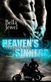 Heaven's Sinners - Vergebung (eBook, ePUB)