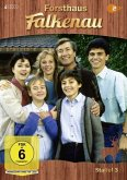Forsthaus Falkenau - Staffel 3 DVD-Box