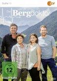 Der Bergdoktor - Staffel 11 (3 Discs)