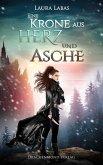 Eine Krone aus Herz und Asche / Hexenkönigin Alison Bd.3 (eBook, ePUB)