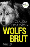 Wolfsbrut (eBook, ePUB)