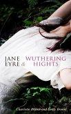 Jane Eyre & Wuthering Hights (eBook, ePUB)