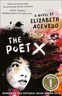 The Poet X - WINNER OF THE CILIP CARNEGIE MEDAL 2019 (eBook, ePUB) - Acevedo, Elizabeth