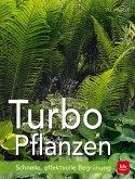 Turbo-Pflanzen (Mängelexemplar)