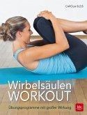 Wirbelsäulen-Workout (Mängelexemplar)