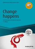 Change happens - inkl. Arbeitshilfen online (eBook, ePUB)