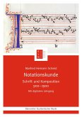 Notationskunde (eBook, PDF)