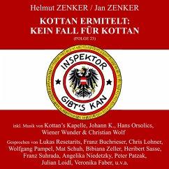 Kottan ermittelt: Kein Fall für Kottan (Folge 2...