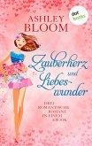 Zauberherz und Liebeswunder (eBook, ePUB)