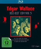 Edgar Wallace Edition 5 Bluray Box
