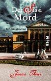 Der Sissi-Mord (eBook, ePUB)