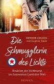 Die Schmugglerin des Lichts (eBook, ePUB)