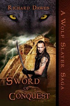 Sword of Conquest (eBook, ePUB)