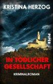 In tödlicher Gesellschaft (eBook, ePUB)