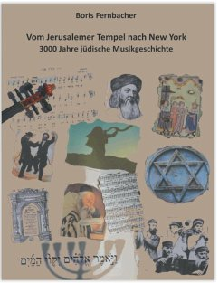 Vom Jerusalemer Tempel nach New York (eBook, ePUB)