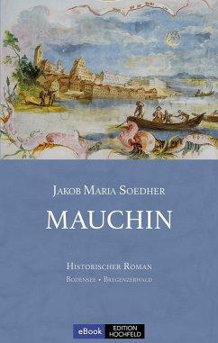 Mauchin (eBook, ePUB) - Soedher, Jakob Maria