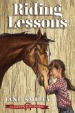 Riding Lessons (An Ellen & Ned Book) (eBook, ePUB)
