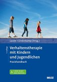 Verhaltenstherapie mit Kindern und Jugendlichen (eBook, PDF)