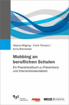 Mobbing an beruflichen Schulen (eBook, PDF)
