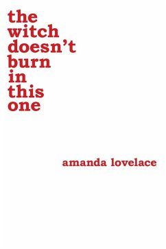 the witch doesn't burn in this one (eBook, ePUB) - Lovelace, Amanda; Ladybookmad