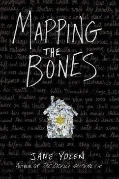 Mapping the Bones (eBook, ePUB) - Yolen, Jane