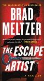 The Escape Artist (eBook, ePUB)