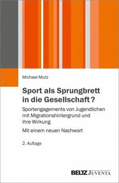 Sport als Sprungbrett in die Gesellschaft? (eBo...