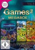 Purple Hills: Games3 - MegaBox Vol. 5 (Klick-Management-Abenteuer)