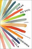 Speak No Evil (eBook, ePUB)
