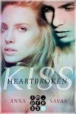 Heartbroken Kiss. Seit du gegangen bist (eBook, ePUB)