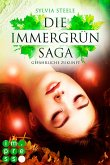 Gefährliche Zukunft / Immergrün Saga Bd.3 (eBook, ePUB)