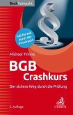 BGB Crashkurs (eBook, ePUB)