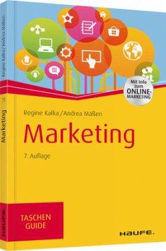 Marketing - Kalka, Regine; Mäßen, Andrea