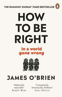 How To Be Right (eBook, ePUB) - O'Brien, James