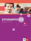 Estudiantes.ELE A2. Guía didáctica