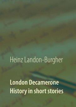 London Decamerone - Landon-Burgher, Heinz