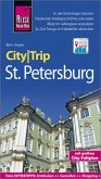 Reise Know-How CityTrip St. Petersburg