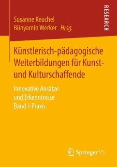 Künstlerische-pädagogische Weiterbildungen für ...