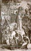 Heidenvolk und Gotteskrieger - Die Blocksberg-Saga - Historischer Roman
