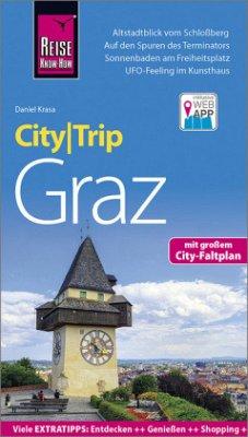 Reise Know-How CityTrip Graz - Krasa, Daniel