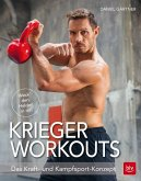 Krieger Workouts (Mängelexemplar)