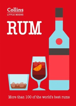 Rum: More than 100 of the world's best rums (Collins Little Books) (eBook, ePUB) - Roskrow, Dominic