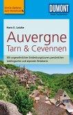 DuMont Reise-Taschenbuch Reiseführer Auvergne, Tarn & Cevennen (eBook, PDF)