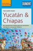 DuMont Reise-Taschenbuch Reiseführer Yucatan&Chiapas (eBook, PDF)